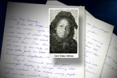 Jackie Kennedy letters released from library