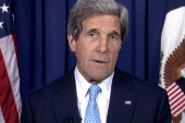Kerry: 'I haven't really learned anything...