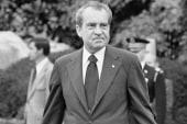 Final Nixon tapes made public