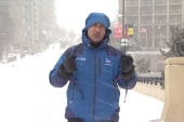 U.S. braces for round two of winter storm