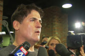 Mark Cuban weighs in on Sterling controversy