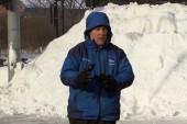 Big chill from sub-zero temperatures