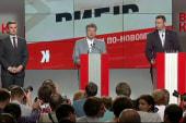 A pro-western president for Ukraine?
