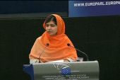 Malala featured on FT's 'Women of 2013' cover