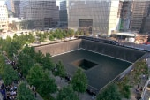 9/11 museum expected to open next year