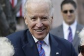 Clinton, Biden appearance fuels 2016...