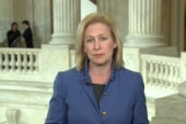 Gillibrand: 'We need to have a vote'