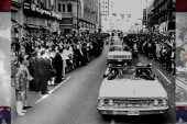 JFK assassination: A living history