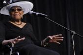 The 'incredible life' of Maya Angelou