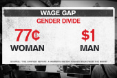 Minding the gender pay equality gap