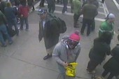 Releasing Boston suspect photos 'critical'