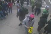 Releasing Boston suspect photos 'critical'