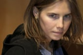 Amanda Knox wants to be heard – and now...
