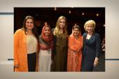 Powerful world women gather in New York