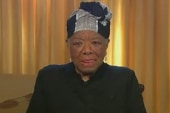 Dr. Maya Angelou, in her own words