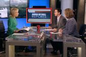 GOP gets low numbers; 'Ted Cruz is a fraud'