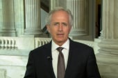 Sen. Corker: House is still the wild card