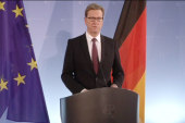 Germany, France propose 'no spying' agreement
