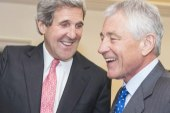 Kerry to meet with Putin to discuss Syrian...