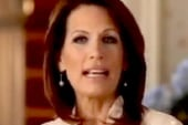 Bachmann releases new ad in Iowa