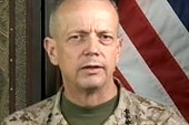 Top officials defend Afghan mission in...