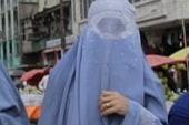 Protecting Afghan women