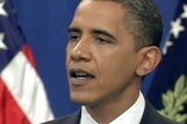 Obama to address the nation on Afghanistan