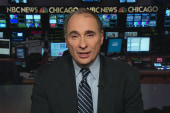 Axelrod: US 'wary of war'