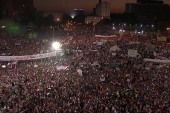 Mohamed Morsi now a 'suspect in a crime'