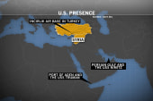 Bash: US will 'deter, punish and degrade'...