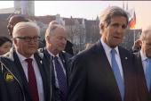 Congress, WH strike deal on Iran legislation