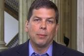 Bipartisan senators urge deficit cuts