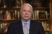 McCain: Don't judge Bergdahl yet
