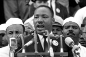 Putting the March on Washington into context