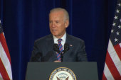 Biden wants action on voting rights