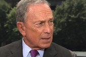 Bloomberg: Immigration reform key to...