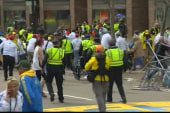 Boston strong: One year later