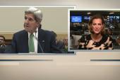 Kerry defends short-term Iran deal