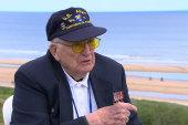WWII vet: I hoped I would see dawn