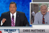 Gov. Christie brings enthusiasm to RNC stage