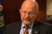 Clapper: We have found ways to limit exposure