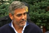 Clooney on arrest: 'I'm on the right side...