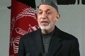Fmr. defense secretary: Karzai comment ...