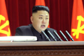 North Korea leader vows to reopen nuclear...