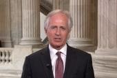 Senate debates Iran nuclear deal compromise
