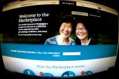 Health care website needs rehaul
