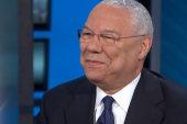 Powell: UN speech 'burned into memory'