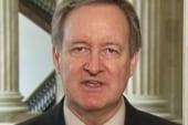 Crapo: Fiscal reform is needed