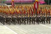 North Korea celebrates 60 years since...