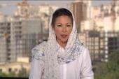 Iran inaugurates new president
